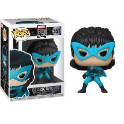 Marvel 80th POP! Heroes...