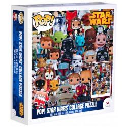 Star Wars POP! Jigsaw...