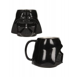 Star Wars 3D Mug Darth...