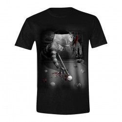 Men T-shirt Freddy vs....