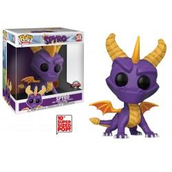 Spyro the Dragon Super...