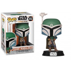 POP Star Wars: Mandalorian-...