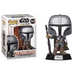POP Star Wars: Mandalorian...