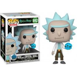 POP Animation: Rick & Morty...