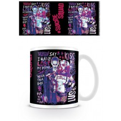 Suicide Squad Mug Watch...
