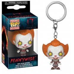 POP Keychain: IT: Chapter...