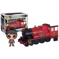 Harry Potter POP! Rides...