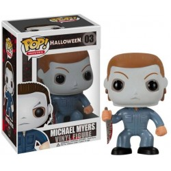 Halloween POP! Vinyl Figure...