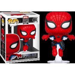 POP Marvel: 80th- First...
