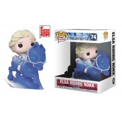 POP Ride: Frozen 2 - Elsa...