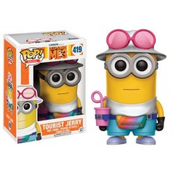 Despicable Me 3 POP! Movies...