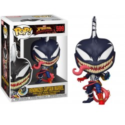 POP Marvel: Max Venom -...