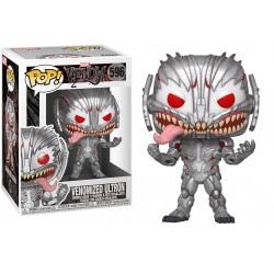 POP Marvel: Marvel Venom S3...