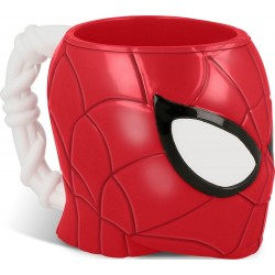 Marvel 3D Mug Spider-Man...