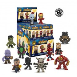 Mystery Mini figures Blind...