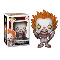 Stephen King's It 2017 POP!...