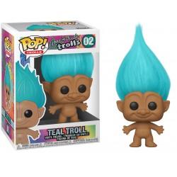 Funko POP figure Teal Troll...