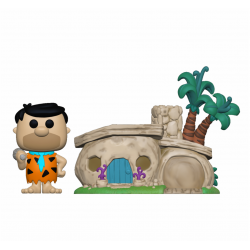 POP Town: Flintstones -...