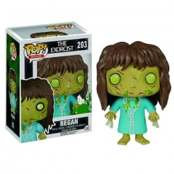 The Exorcist POP! Movies...