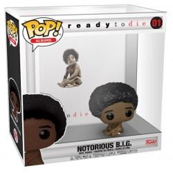 POP Albums: Notorious...
