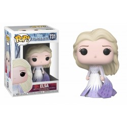 POP Disney: Frozen 2 - Elsa...