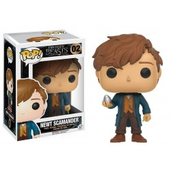 Fantastic Beasts POP!...