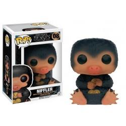 Fantastic Beasts POP!...