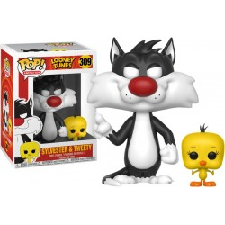 Looney Tunes POP!...