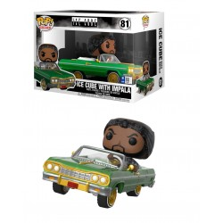 POP Rides: Ice Cube in...