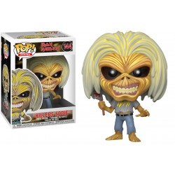 Iron Maiden POP! Rocks...