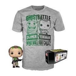 Ghostbusters POP box! POP...
