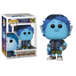 Onward POP! Disney Vinyl...
