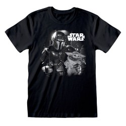 Men T-shirt Star Wars The...