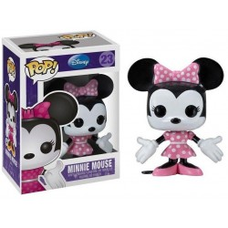 Minnie Mouse POP! Vinyl...