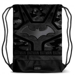 DC Comics Batman gym bag...