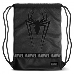 Marvel Spiderman gym bag...