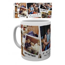 Friends mug Polaroids 300 ml