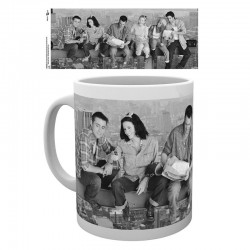 Friends mug Girder 300 ml