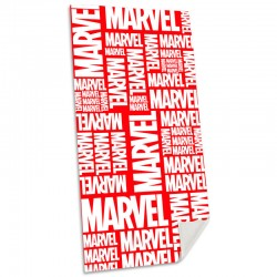 Marvel beach towel 75x150...