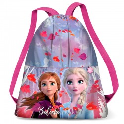 Disney Frozen gym bag pink...