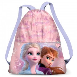 Disney Frozen gym bag light...