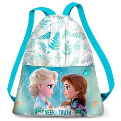 Disney Frozen gym bag blue...