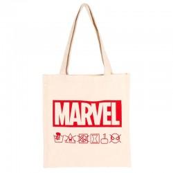 Látková nákupní taška Marvel