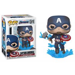 POP figure Marvel Endgame -...