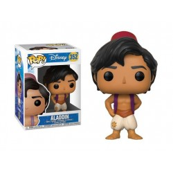 POP figure Disney Aladdin 9...