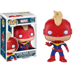 Marvel Comics POP! Marvel...