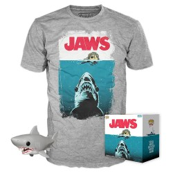 Jaws POP box! POP figure...
