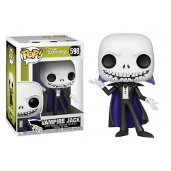 POP Disney: Nightmare...