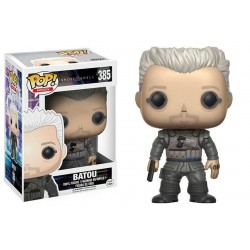 Ghost in the Shell POP!...