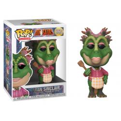 POP TV: Dinosaurs - Fran...